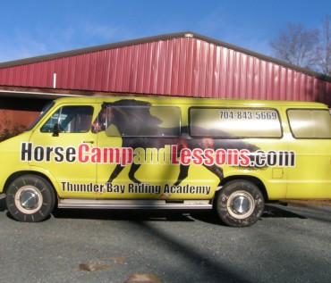 Camp Transport